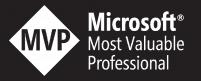Microsoft Most Valuable Professional Logo